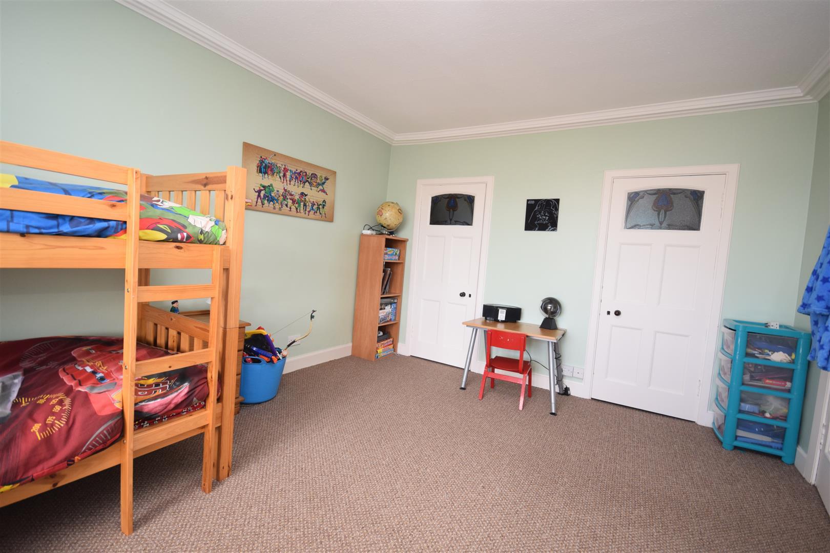 Gowanlea, Gowan Brae, Blairgowrie, Perthshire, PH10 6DW, UK